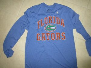 University of Florida Gators Football Shirt XL -- Long Sleeves