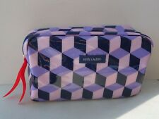 ESTEE LAUDER Waterproof Makeup Cosmetics Bag, Large Size, Brand NEW!!