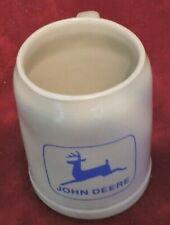 Hand Made Ceramik Mug: John Deere