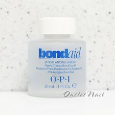 OPI BONDAID 1 oz/30 mL pH Bond Aid Balancing Agent GelColor Gel Polish >Ship 24H
