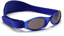 Baby Banz Sunglasses for 0 2 Years Blue