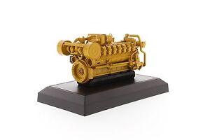 Caterpillar® 1:25 scale Cat G3516 Gas Engine - Diecast Masters 85238