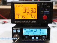 President RONALD 10-12 Meter Amateurfunk CB Funk 24,8-30,1Mhz 50Watt PEP LKW TOP