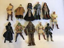 Star Wars Figure Lot 5.