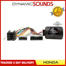DS-HO001 Controles Del Volante Cable Adaptador para Honda Civic Hybrid, City