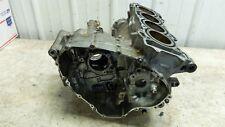 06 Honda CBR 600 CBR600 RR CBR600RR engine crank case cases block bottom end