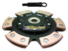 FX STAGE 3 CLUTCH DISC PLATE+FREE ALIGN TOOL 92-01 ACURA INTEGRA B17 B18 B18C5