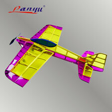 "3D Aerobatic Reflex (35.4"") ARF Electric RC Airplane Balsa Wood Model Plane"