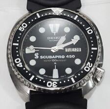 SEIKO SCUBAPRO 450 - 1979 - 6309-7040 (Turtle) (17 Jewels)