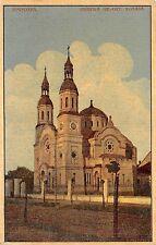 B10016 Romania Timisoara Biserica Ortodoxa  timis temesvar