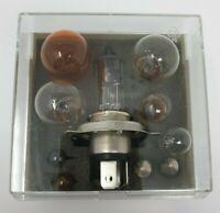 Hella Phillips Germany H4 12V 10 Bulb Car/Van Bundle (x10 Packs) Joblot