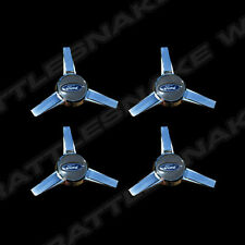 Ford Mustang wheel center cap hubcap 3792A spinner knock off 2005-2009 SET OF 4