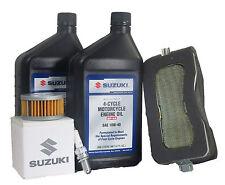 1985 Suzuki DR250 Maintenance Kit
