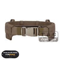 Emerson Modular Rigger's Belt MRB MOLLE Lightweight Low Profile Tactical Belt