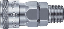 Quick Coupling 3/8 Male Nitto 30SM