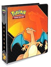 Ultra Pro Pokemon Card Supplies Charizard 2-Inch Collector Album