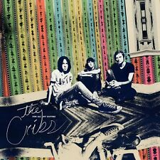 The Cribs - For All My Sisters (NEW CD)