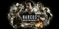 Narcos: Rise of the Cartels - Steam Key - REGION FREE - FAST DELIVERY & Bonus