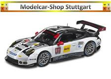 Porsche 911 rsr 2016 Spark 1:43 wap0201480h nueva de fábrica