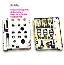 Nokia Lumia Microsoft 830 735 550 650 950 XL Sim Card Reader Tray Slot Holder