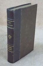MAZO DE LA ROCHE - JEUNESSE DE RENNY - LIBRAIRIE PLON 1947