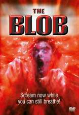The Blob DVD SONY PICTURES