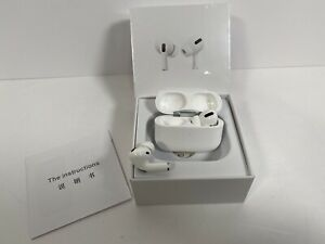 Wireless Earbuds With Bluetooth And Charging Case NIB