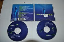 2 CDs, The Chillout Album, Soft mixed