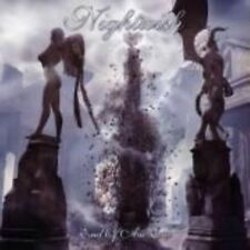 End of an Era 0727361167929 by Nightwish CD