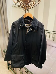 barbour beaufort C40/102CM Jacket A155 Made In England Barbour Care