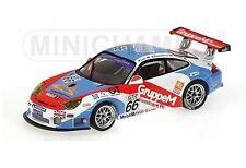 Minichamps 400056466 - Porsche 911 GT3 RSR Lieb/ Rockenfeller/ Luhr 24hr Spa 05