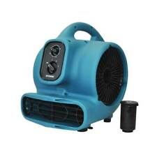 Xpower P-450Nt 1/3 Hp 2000 Cfm Freshen Scented Air Mover w/ Timer & Ionizer