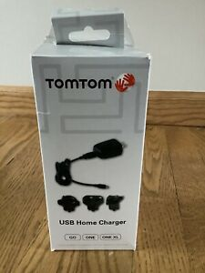 TomTom USB Home Charger for Go, One and One XL