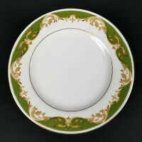 """Lot of 8 Fine China of Japan Style House Kimberly Pattern Salad Bread Plates 6"""""""