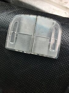 OEM 2009-2014 Acura TSX Overhead Map Dome Light Lens Cover