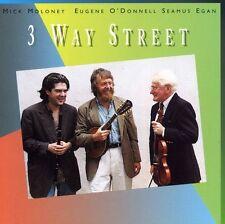 Moloney O'Connell & Keane, O'Donne Moloney - Three Way Street [New CD]
