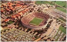 LSU Tiger Stadium ~ Baton Rouge, LA - Vintage Postcard Unused