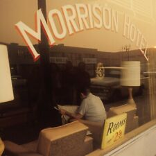 THE DOORS – MORRISON HOTEL SESSIONS 2LP rsd 2021