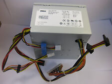 Dell Optiplex 255W Power Supply 390 780 790 990 760 960 380 980 Mini Tower X472M