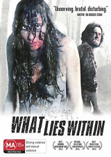 What Lies Within  (DVD) - ACC0441