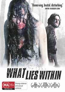 What Lies Within (aka The Perfect Husband)  (DVD) - ACC0441