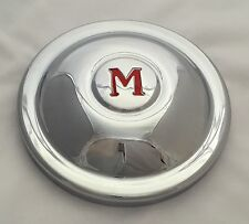 Morris 8 H.P serie E-SERIE MINORI mm & serie 2 timbrato HUB TAPPO CROMATO.