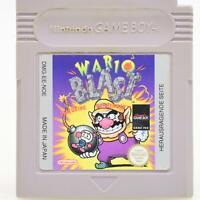 Wario Blast : Featuring ... | Nintendo Game Boy | GameBoy Classic | Akzeptabel