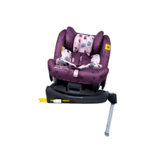 Cosatto Baby Car Seat | Group 0 0-13 Kg Complete With Isofix Base & Adapters