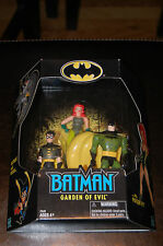 Batman Garden Of Evil-Robin Poison Ivy-MIP-Batman Animated Series