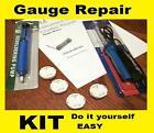 GM Instrument gauge cluster repair kit rebuild x27 168 x25 Speedometer