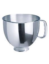 NEW KitchenAid Artisan 4.8Lt Mixing Bowl 90235 White