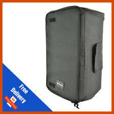 "Citronic 12"" DJ Pa Speaker Cover Soft Padded Carry Gig Bag Fits FBT Alto EV dB"