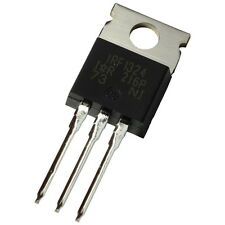 Irf1324 International Rectifier MOSFET transistor 24v 195a 300w 0,0015r 855385