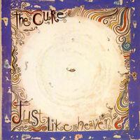 "Cure, The - Just Like Heaven (Vinyl 7"" - 1987 - UK - Original)"